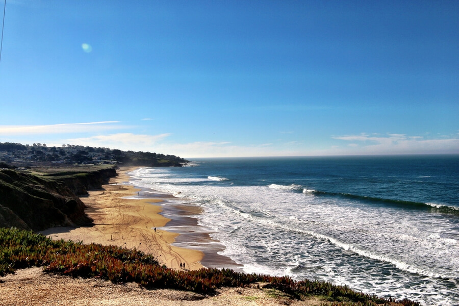 California Oceanside