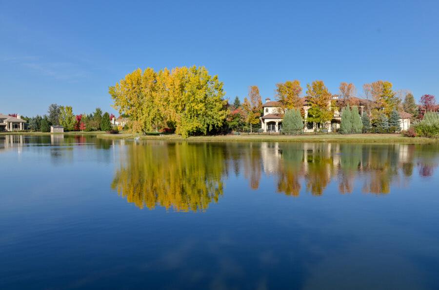 Cherry Hills Village, Denver, Colorado