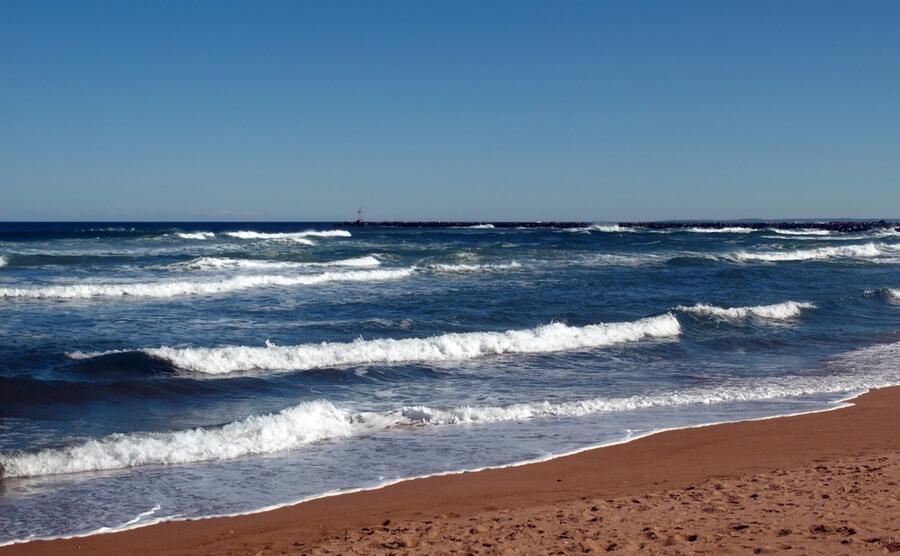 Salisbury Beach, Massachusetts, USA