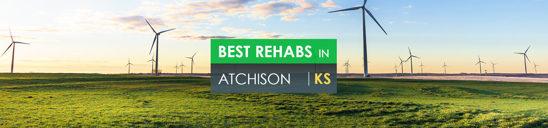 Best rehabs in Atchison, KS