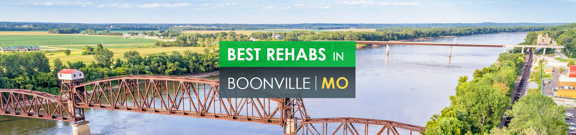 Best rehabs in Boonville, MO