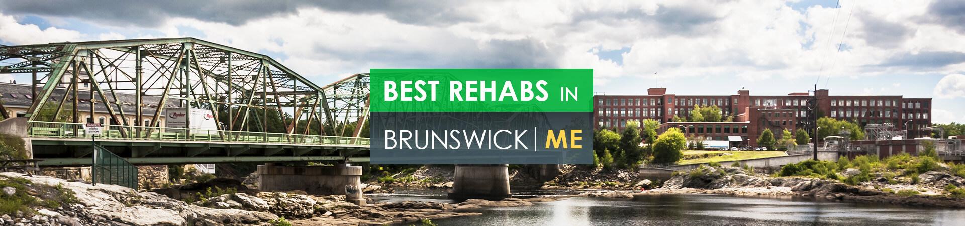 Best rehabs in Brunswick, ME