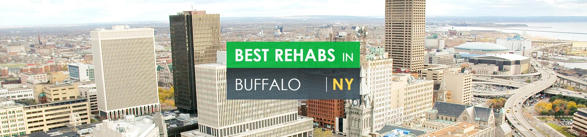 Best rehabs in Buffalo, NY