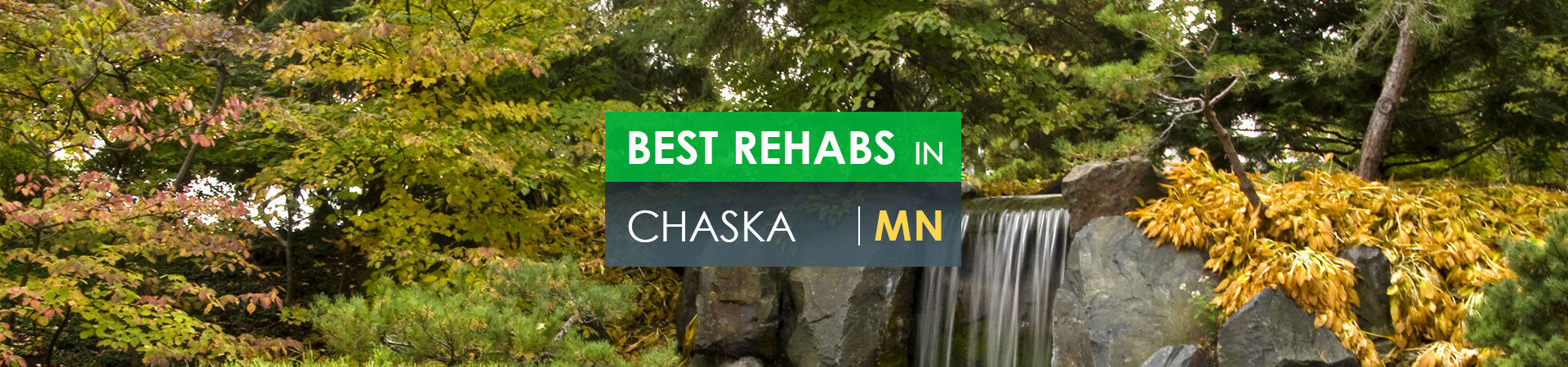 Best rehabs in Chaska, MN