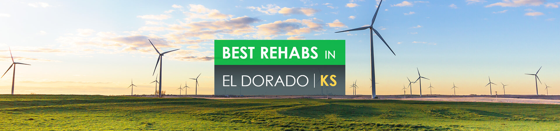 Best rehabs in El Dorado, KS