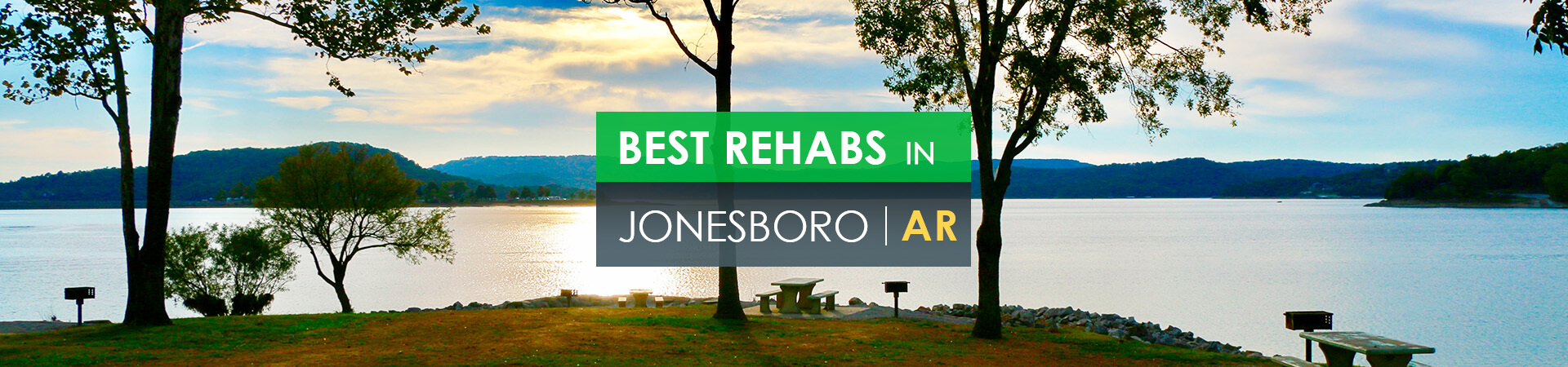 Best rehabs in Jonesboro, AR
