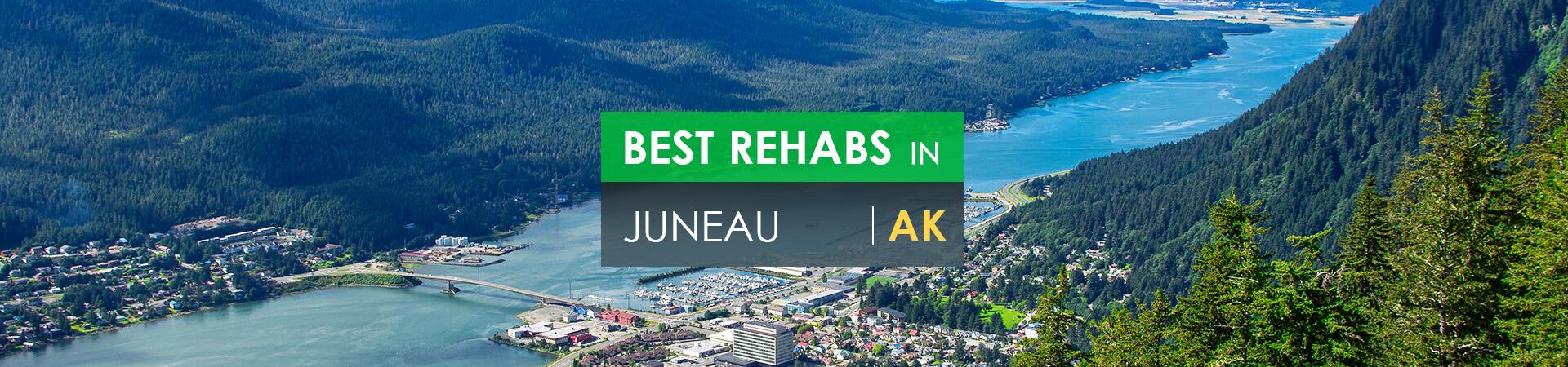 Best rehabs in Juneau, AK