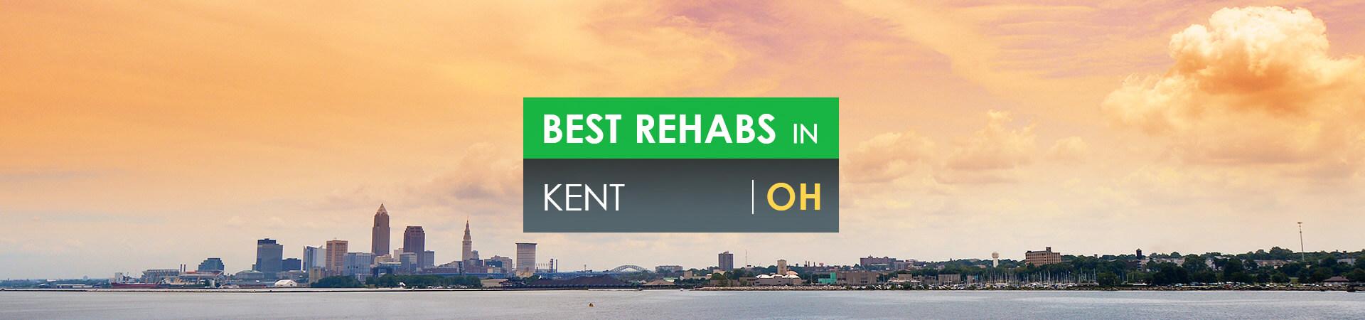 Best rehabs in Kent, OH