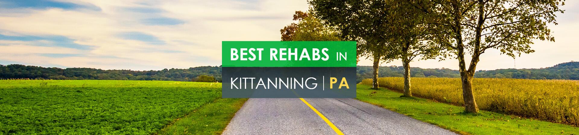 Best rehabs in Kittanning, PA