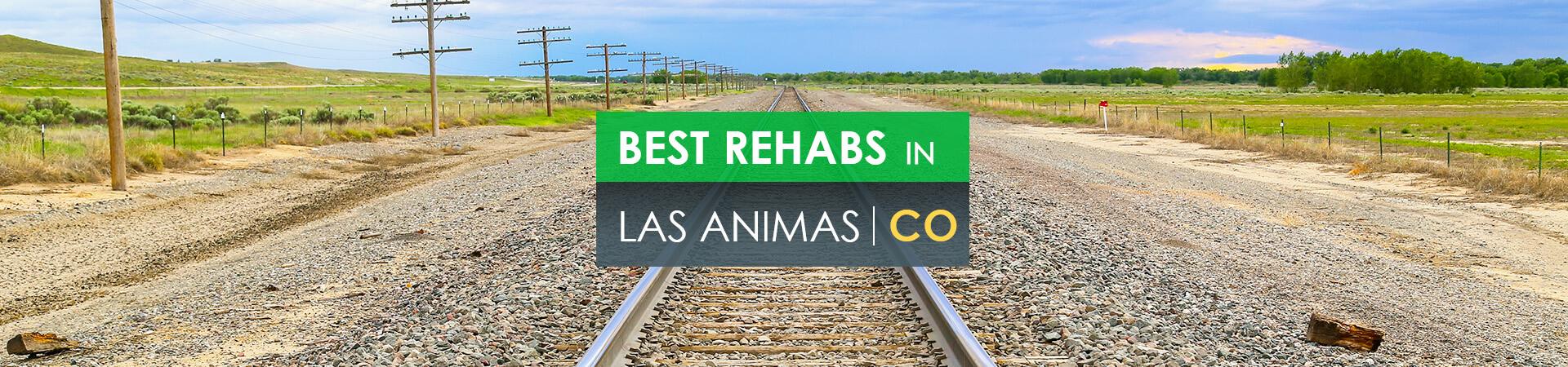 Best rehabs in Las Animas, CO