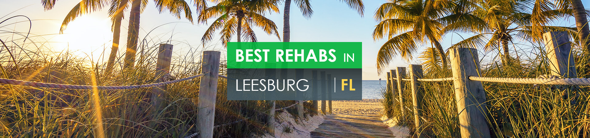 Best rehabs in Leesburg, FL