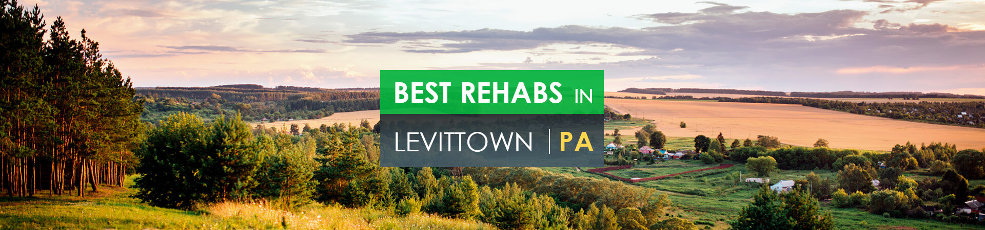 Best rehabs in Levittown, PA