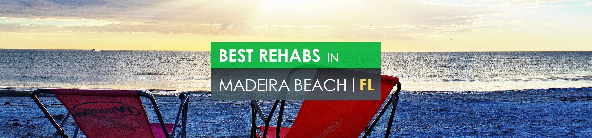 Best rehabs in Madeira Beach, FL