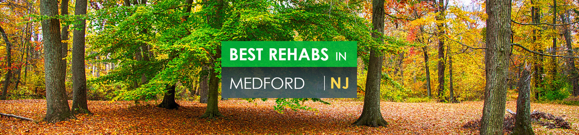 Best rehabs in Medford, NJ