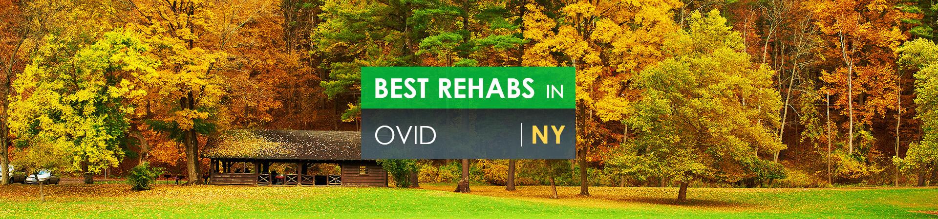 Best rehabs in Ovid, NY