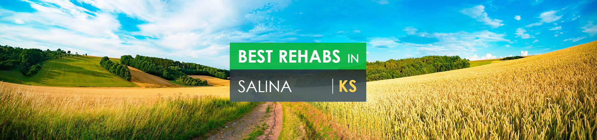 Best rehabs in Salina, KS