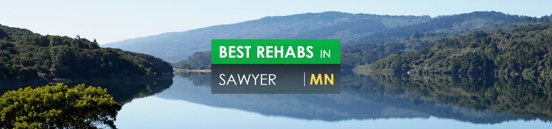 Best rehabs in Sawyer, MN