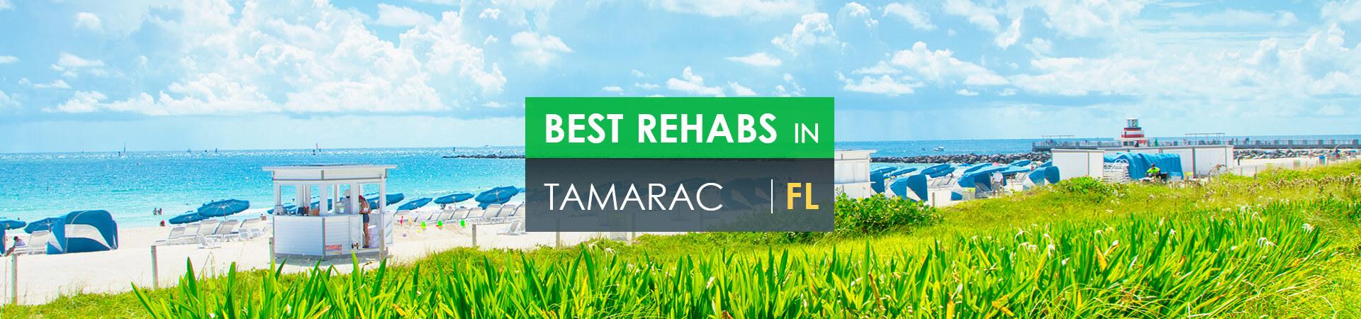Best rehabs in Tamarac, FL