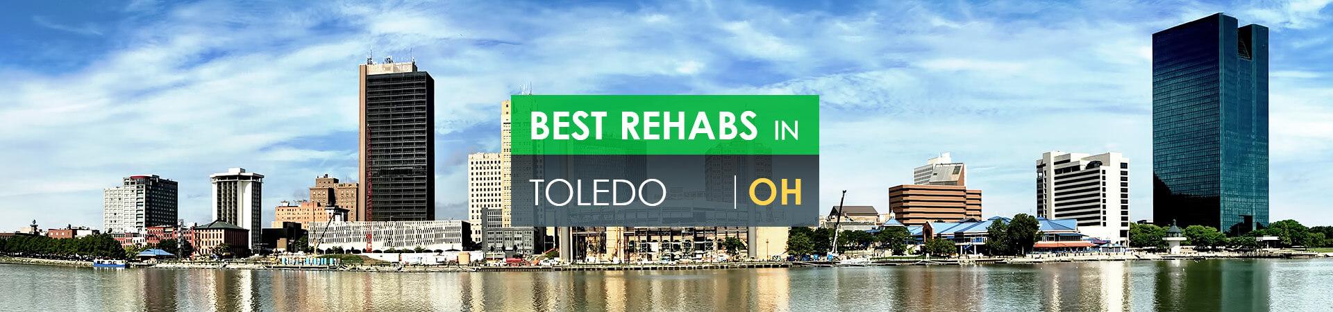Best rehabs in Toledo, OH