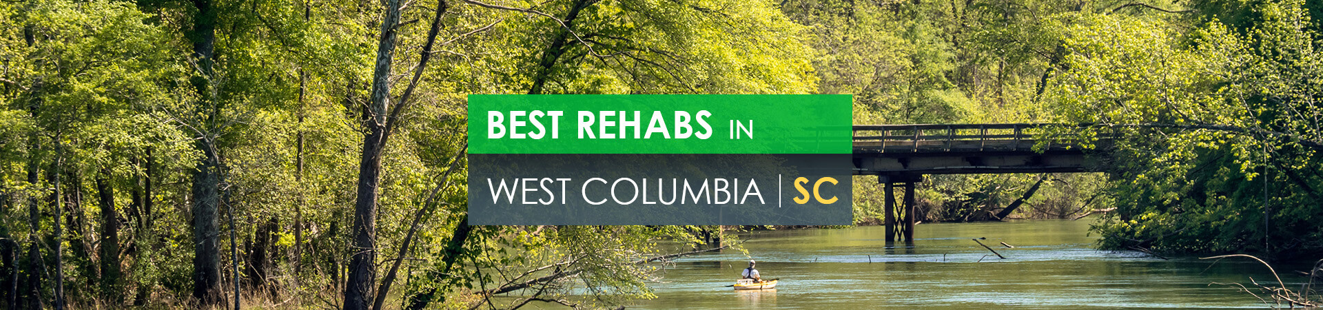 Best rehabs in West Columbia, SC