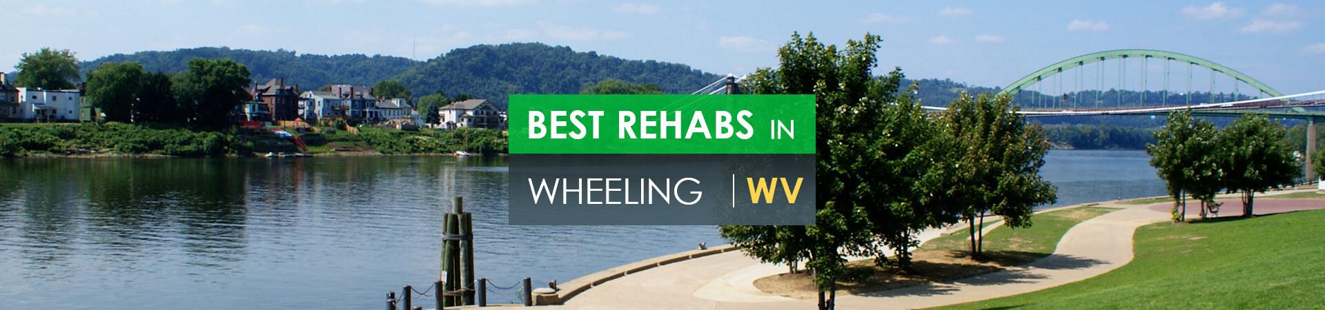 Best rehabs in Wheeling, WV