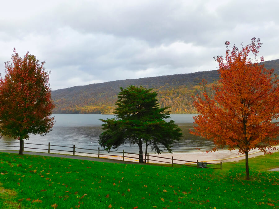 Lake Raystown Region, Pennsylvania