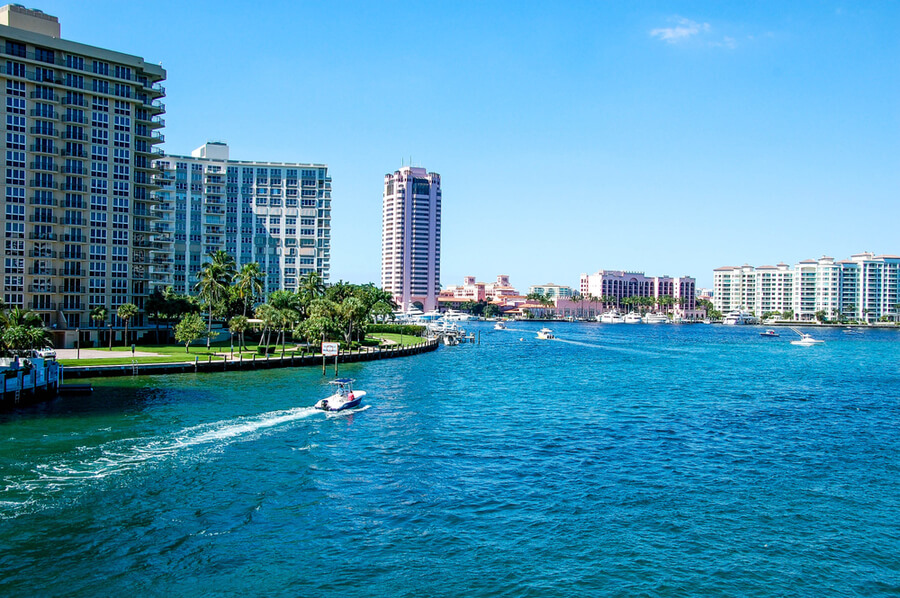 The Inlet In Boca Raton, FL