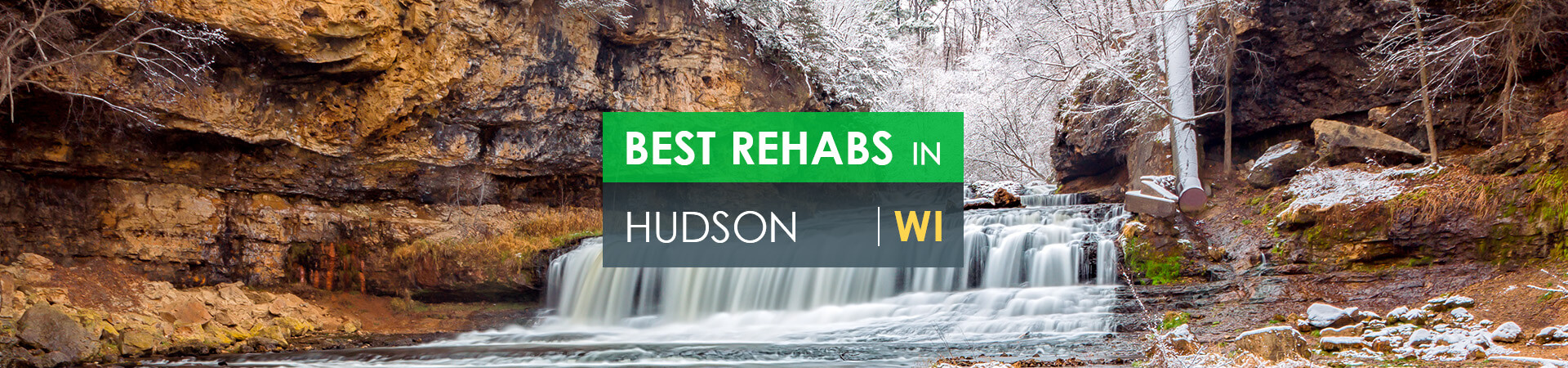Best rehabs in Hudson, WI