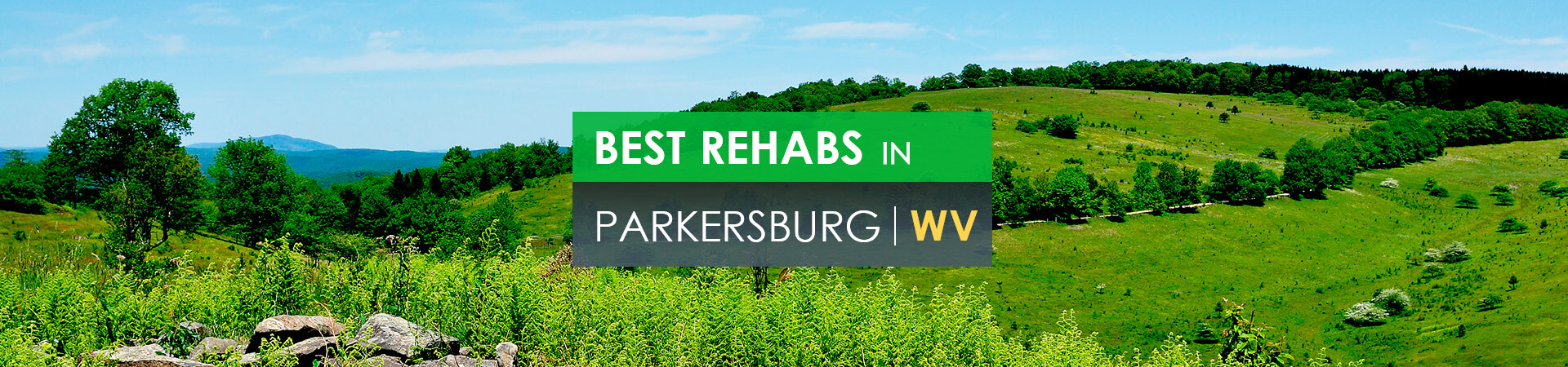 Best rehabs in Parkersburg, WV