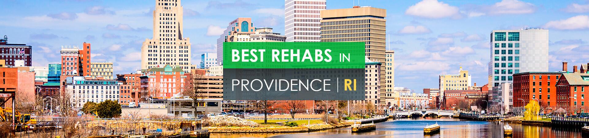 Best rehabs in Providence, RI