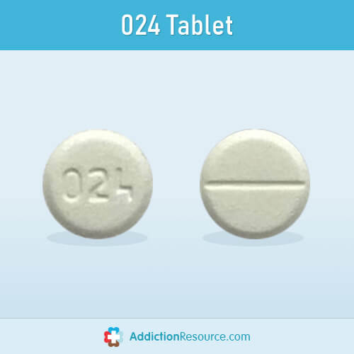 Baclofen 024 Tablet