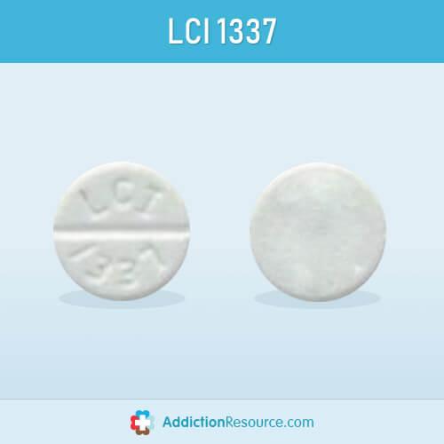 Baclofen LCI 1337
