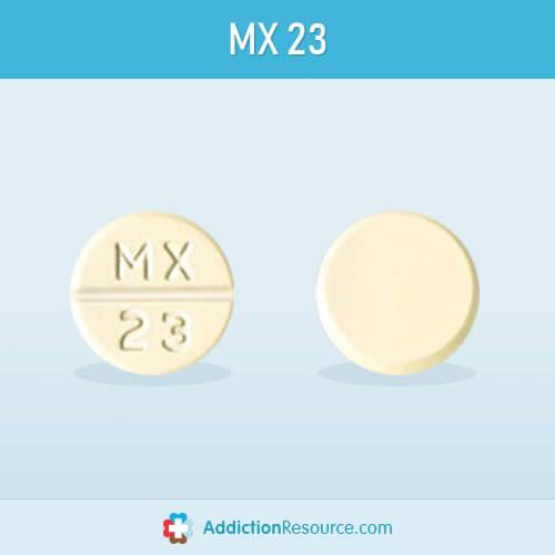 Baclofen MX 23
