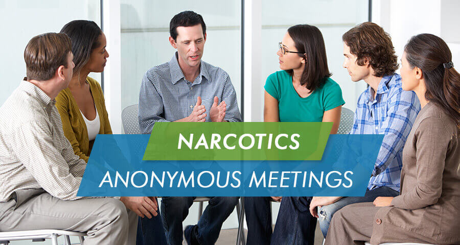 NA Meetings Finder: Search Narcotics Anonymous Meetings Nearby
