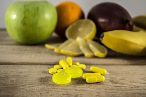 Natural alternatives to Baclofen medicine