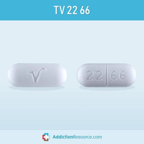 Baclofen TV 22 66