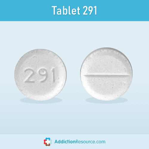 Baclofen Tablet 291