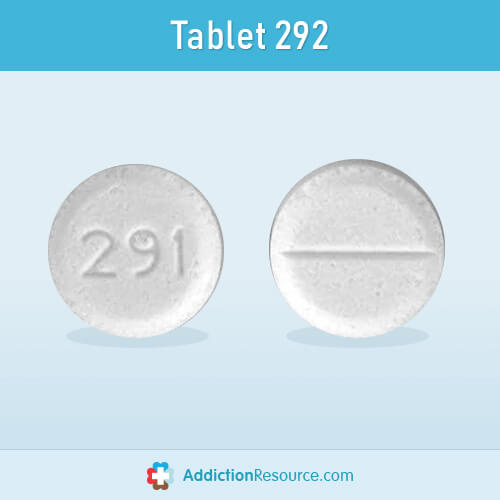 Baclofen Tablet 292