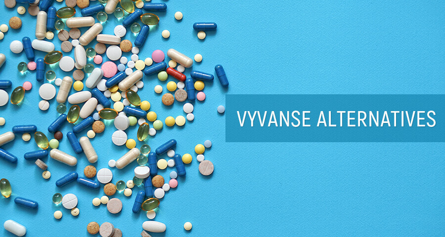 Vyvanse analog drugs