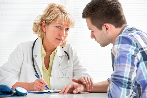 consulting about Vyvanse symptoms