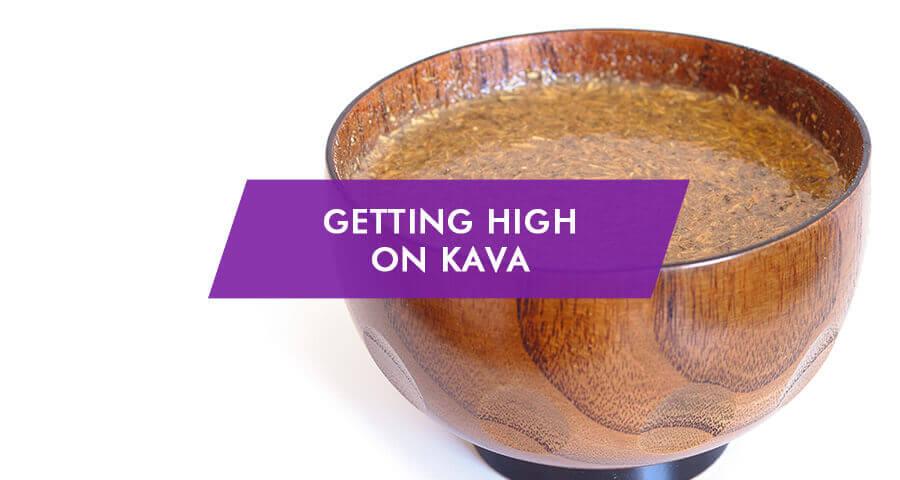 kava high