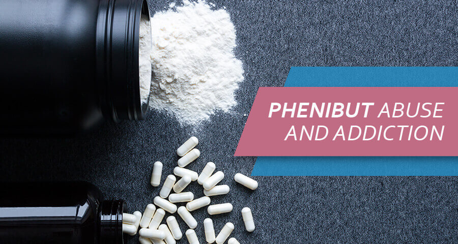 Phenibut Addiction And Abuse: What Is Anfiven? Is It Habit-Forming?