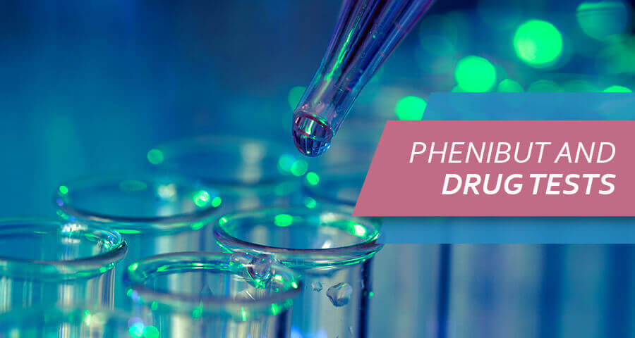 Phenibut drug tests