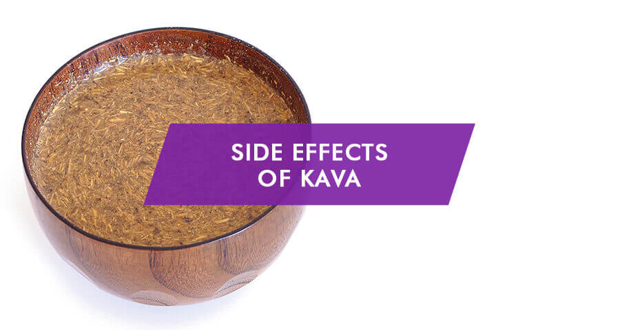 kava side effects