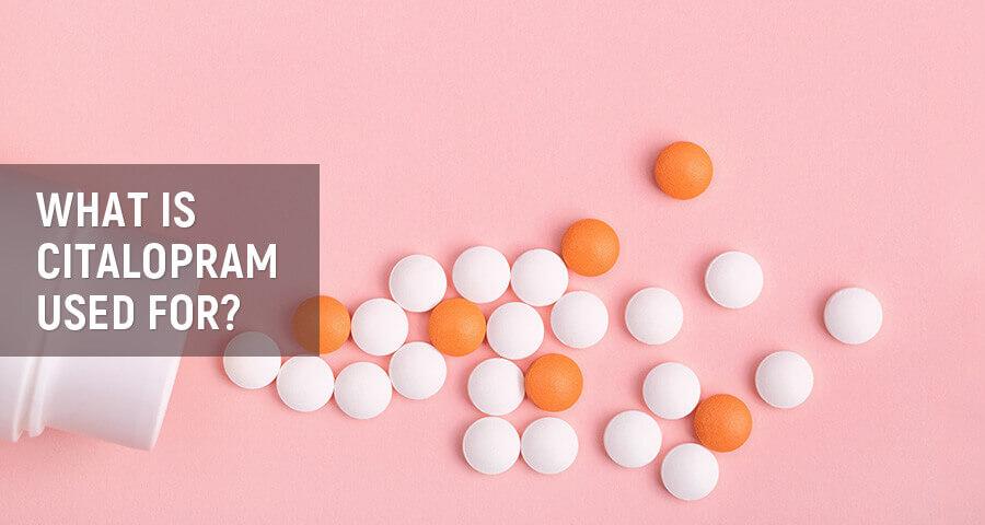 citalopram uses