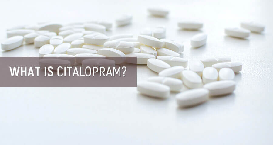 what citalopram is and if it is addictive