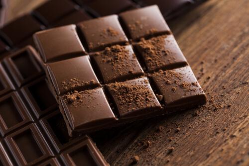 kava-infused chocolate