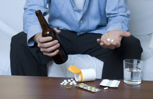 citalopram and alcohol interaction