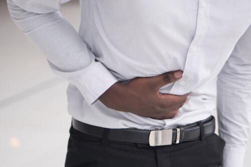 imodium use for food poisoning