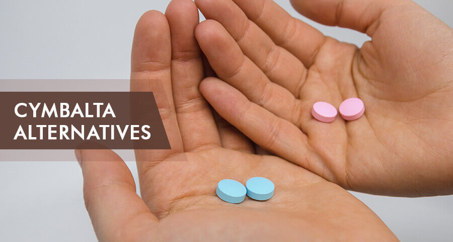 Cymbalta Alternatives: Natural Substitutes And Similar Drugs